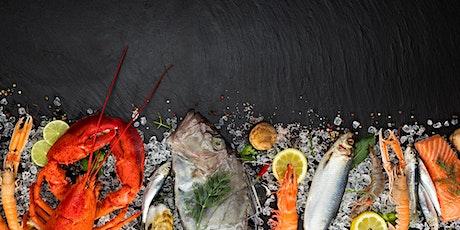 Vendor Sign Up - Houston Seafood Fest tickets