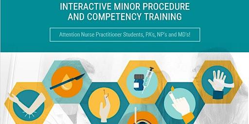IMPACT Interactive Minor Procedure and Competency Training March 19 Cincinnati