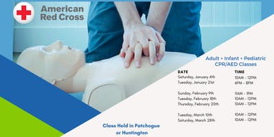 ***** and Infant/Pediatric CPR/AED (Blended Learning)
