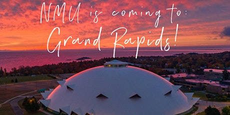NMU Grand Rapids Alumni Reception tickets