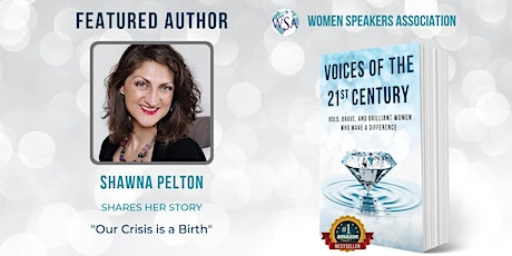 Author Book Event - with Shawna Pelton tickets