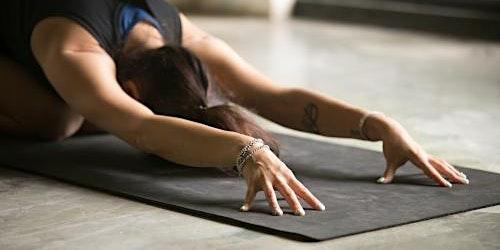 Yin Yoga - Dehnen und entspannen