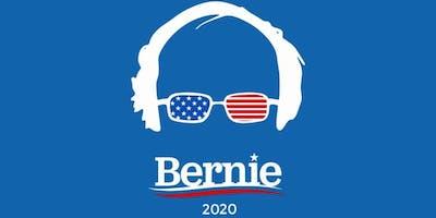 Sudbury for Bernie Opening Meeting