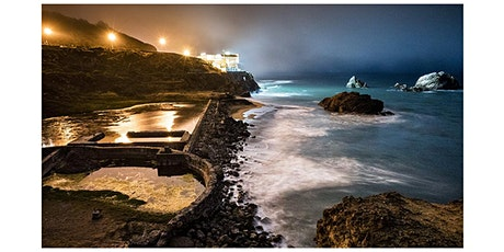 Night Photography with Brian Leary - Pasadena tickets