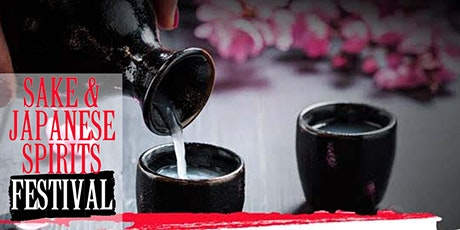 Sake & Japanese Spirits Fest - Chicago Sake and Spirit Tasting! tickets
