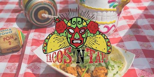Tacos N Taps Festival - Baltimore