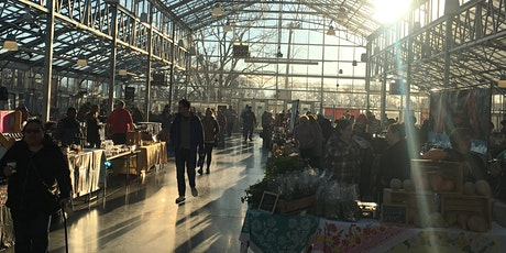 Milwaukee Winter Farmers Market tickets