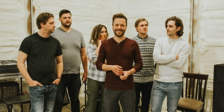 Gallery Concert - Chain of Lakes tickets