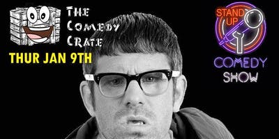 The Comedy Crate
