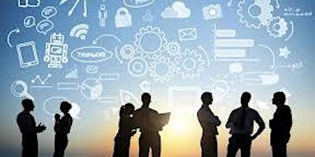 "Virtual ""Leadership Transition Workshop"" - January 22-23, 2020: 1:00-4:00pm ET tickets"