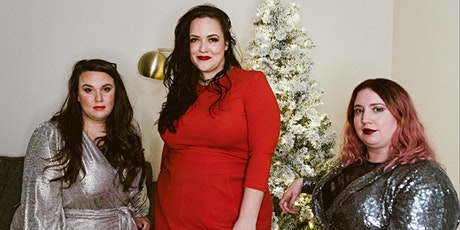 Fat Babes of Jersey City Holiday Happy Hour Benefit tickets
