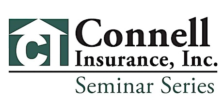 Connell's Fall 2020 Seminar tickets