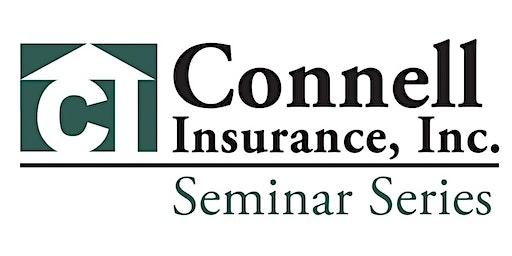 Connell's Fall 2020 Seminar