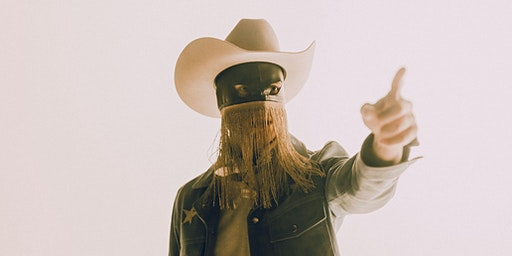 ORVILLE PECK - The Road to Luck