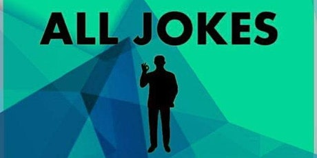 All Jokes Aside Comedy Hour @Dat Dog tickets