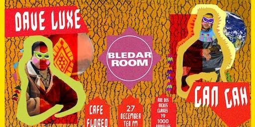 Bledar Room w/ Dave Luxe, Gan Gah