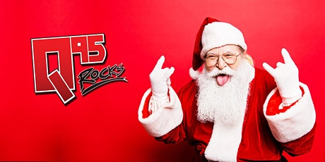 Q95 FREE Holiday Party tickets