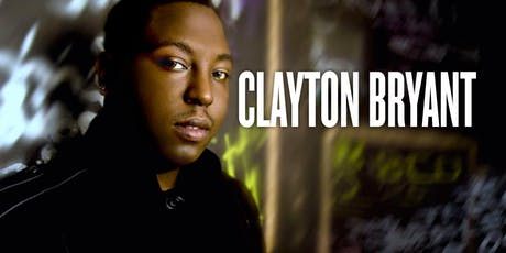 Clayton Bryant & Friends: Christmas at The Cutting Room tickets