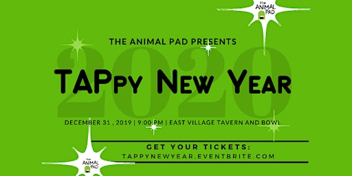 TAPpy New Year!