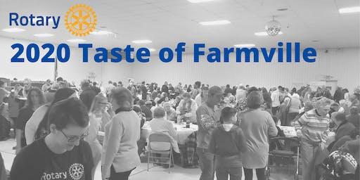 Taste of Farmville