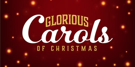 Glorious Carols of Christmas