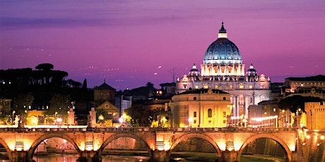 LST ROMA biglietti