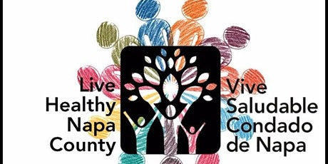 Live Healthy Napa County Quarterly Meeting - February 2020 tickets