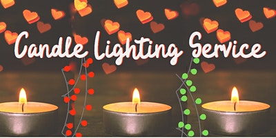 Candle Lighting Service