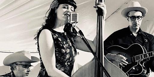 Gallery Concert - Delilah DeWylde