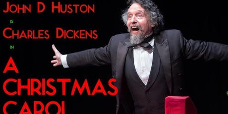 A Christmas Carol DEC 23 Matinee TETT SPECIAL tickets