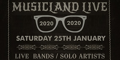 MUSICLAND LIVE 2020