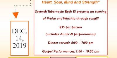 Gospel Extravaganza