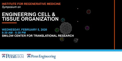 Engineering Cell & Tissue Organization Symposium