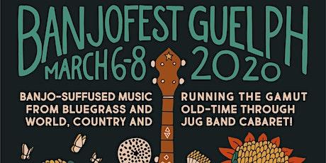 Banjofest 2020 Weekend Pass tickets