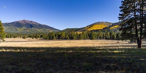 LO Flagstaff   Wildlife Hike