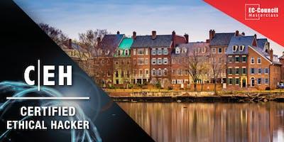 Certified Ethical Hacker (CEH) Masterclass – Washington D.C.