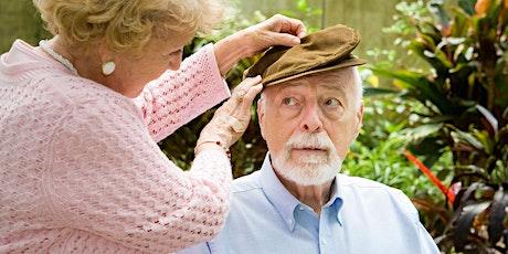 The Essentials of Caregiving: Understanding a Diagnosis of Alzheimer's tickets