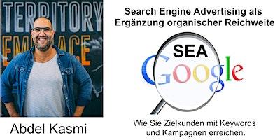 Keywords und Kampagnen mit Google Ads für mehr Umsatz