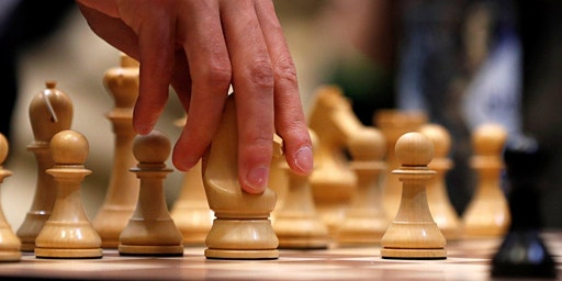 Desert Chess Club Returns to Sonoma Grille at Embassy Suites