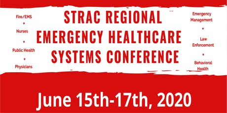 2020 REGIONAL EMERGENCY HEALTHCARE SYSTEMS CONFERENCE tickets