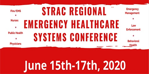 2020 REGIONAL EMERGENCY HEALTHCARE SYSTEMS CONFERENCE
