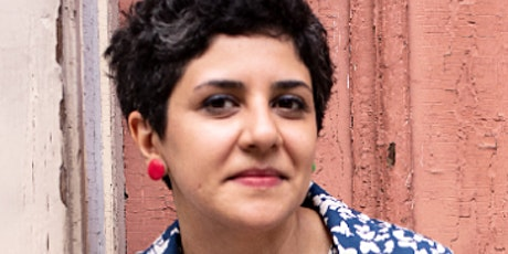 Mechanisms of Meaning in the Unseen: Interpreting Data with Mina Zarfsaz tickets