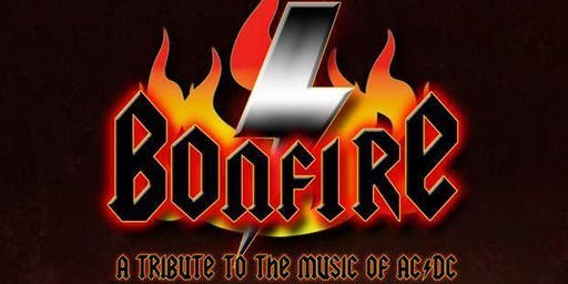 Bonfire - AC/DC Tribute