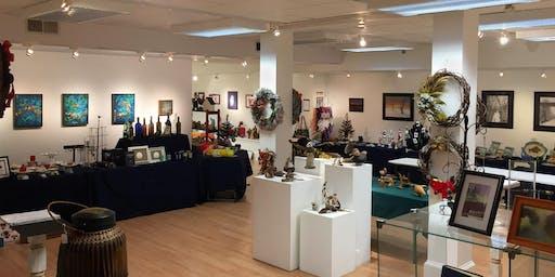 Holiday Arts & Crafts Bazaar