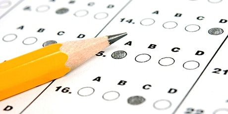FREE Community Practice SAT/ACT Test tickets