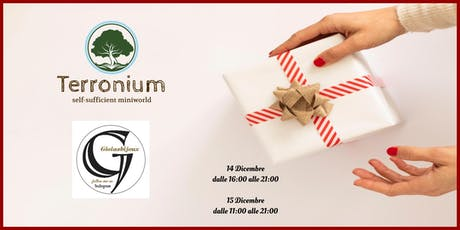 Terronium e Gioiasbijoux biglietti