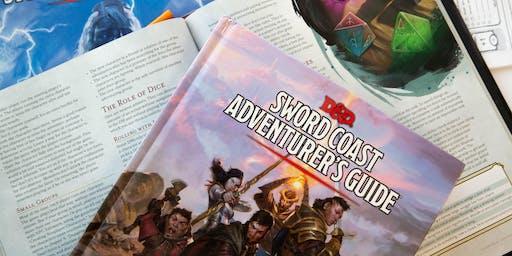 Adventurers Guild