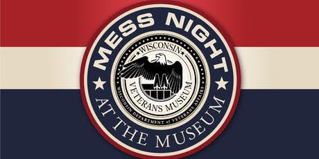 Mess Night at the Museum - Sirens: How to Pee Standing Up-An Alarming Memoir of Combat and Coming Back Home. Jan. 23rd tickets