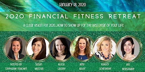 2020 Financial Fitness Retreat