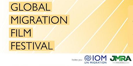 Global Migration Film Festival tickets